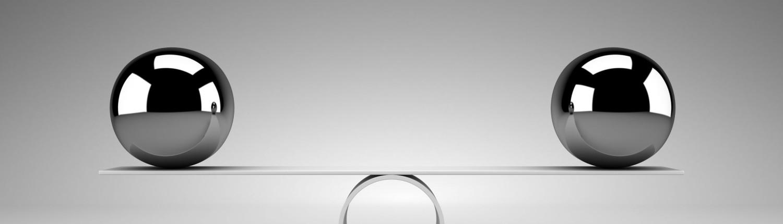 43656373 - balance concept