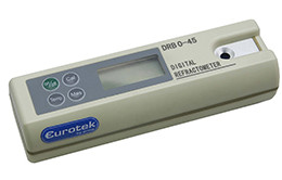 Rifrattometro digitale immagine in evidenza